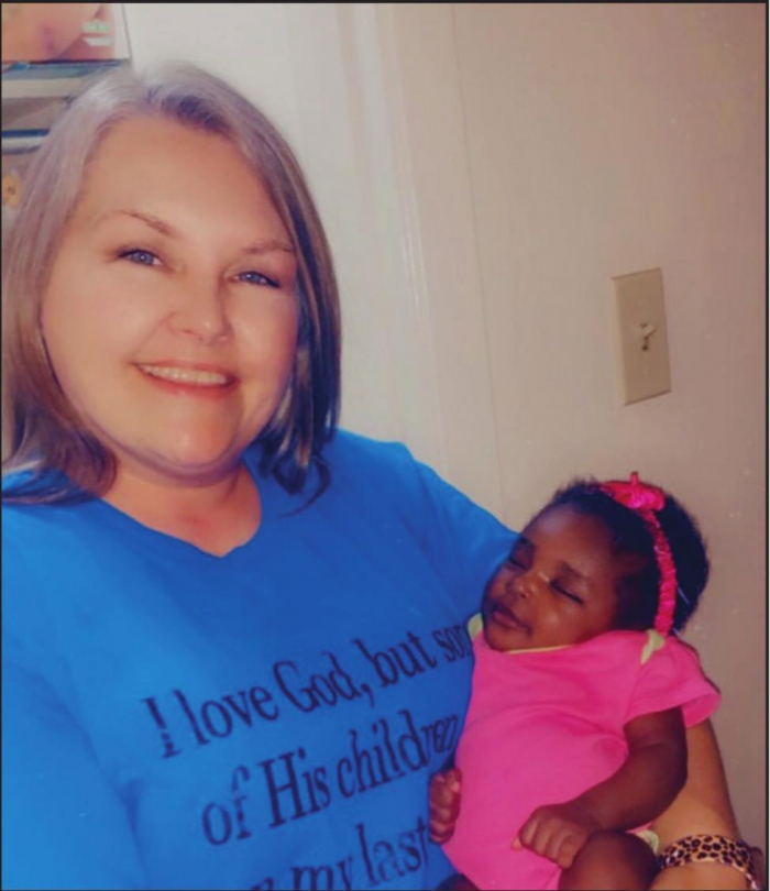 Local nursing student gets handson experience by delivering child