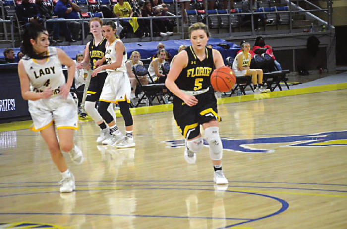 Florien falls to Fairview in LHSA semifinals for second straight yearFlorien's
