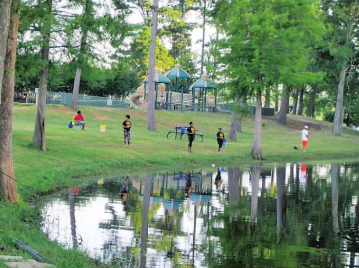 Youth Fish Fest starts early this weekend