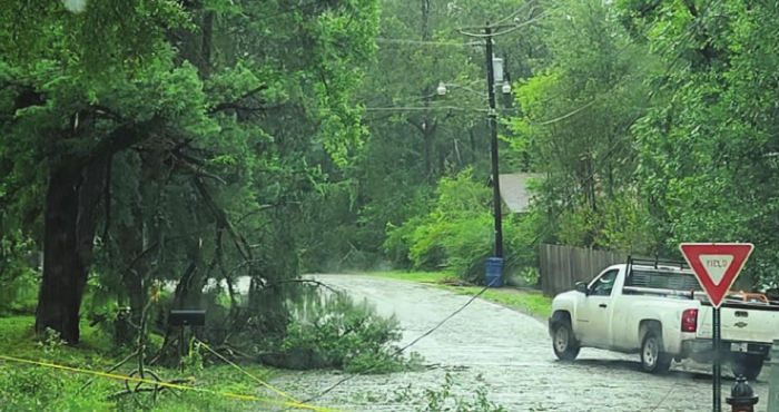 Cleco's latest update on power restoration