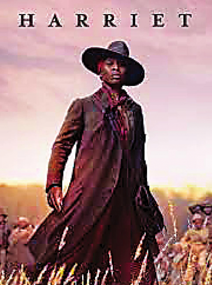 """Movies in Many celebrates Juneteenth with """"Harriet"""" screening"""