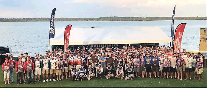 Bassmaster, FLW to bring college, high school, series tournaments to Toledo Bend