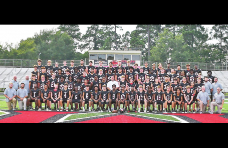 LHSAA, Many Tigers prepare for fall sports; football guidelines, regulations in place