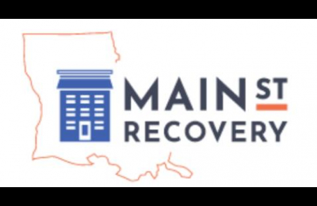 Louisiana Main Street Recovery Program available for struggling local businesses
