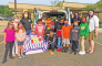 "Zwolle Elementary students participate in ""Leader in Me"" program; donate to NSU Food Pantry"
