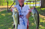 Many Bass Club holds April tournament