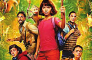Dora and the Lost City of Gold to show for free