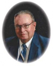 Roy Noble Wiley