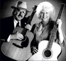 Bill, Vicki Sky to appear at Pisgah Baptist