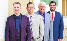 Southern Plainsmen to perform at Ft. Jesup State Historic Site
