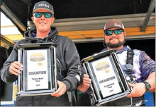 Bethel dynasty grows with Bassmaster victory