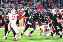 Many's winning streak extended to four after homecoming outing against Winnfield Tigers