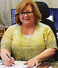 Ebarb to retire as school board superintendent