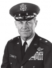 Brigadier General Chuck Yeager left 'a legacy of strength, adventure, and patriotism'