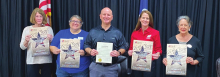 Celebrate the foundation of America as DAR promotes Constitution Week