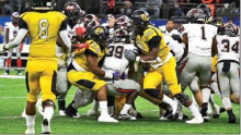 Many Tigers fall in final against Ferriday