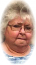 Betty Yvonne Thaxton Browning