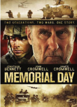 Many plans special Memorial Day movie